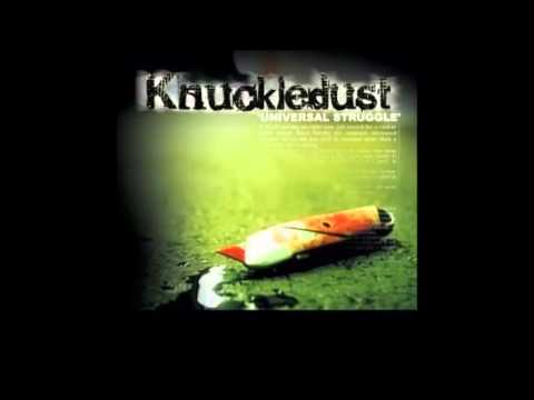 Knuckledust - As One