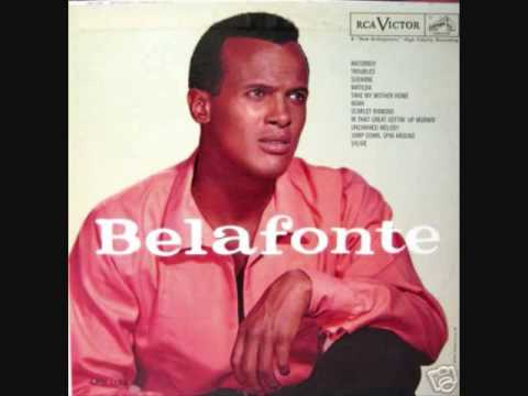 Harry Belafonte - In That Great Gettin Up Mornin