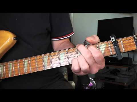 Play 'Lovely Day' (Stroke It Noel) by Big Star (Alex Chilton). Part 2.