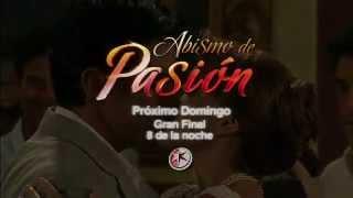 ABISMO DE PASION GRAN FINAL PROMO