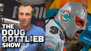 Doug Gottlieb - The NFL is ALL-IN on Tanking