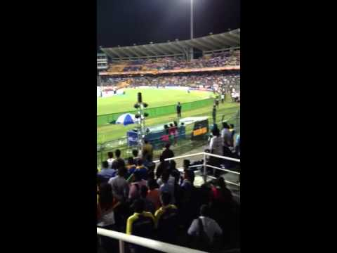 National Anthem Semi Final Pakistan Vs Sri Lanka Twenty20 2 video