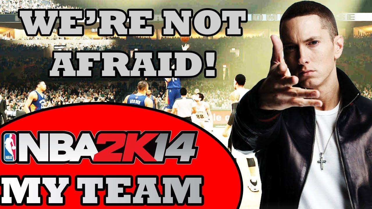 nba 2k14 my team matchmaking