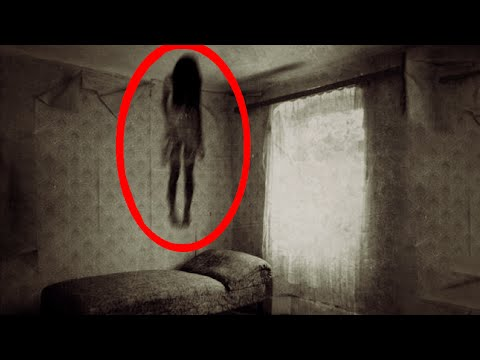 5 Mysterious Photos That Can't Be Explained
