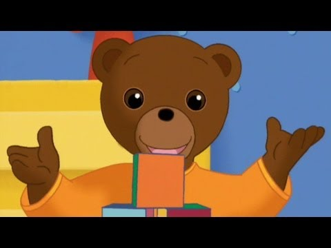 1h De Petit Ours Brun - Compilation #1 video