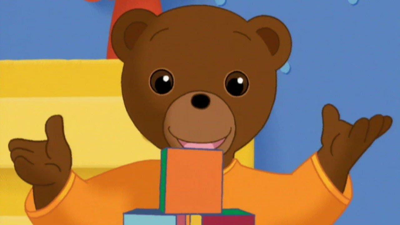 1h de petit ours brun compilation 1 youtube - Petit ours dessin anime ...
