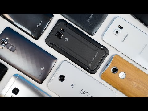 Best Android Phone of 2015 and watchOS Future Updates