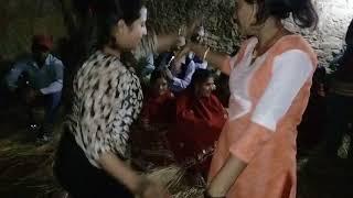 Sindhupalchok ko local dance Band baja ma