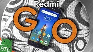 Redmi Go Review - Just 6999 Taka | ATC