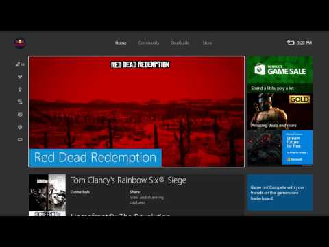 Xbox Live Fix #2(How To Possibly Fix Xbox Live Issue)