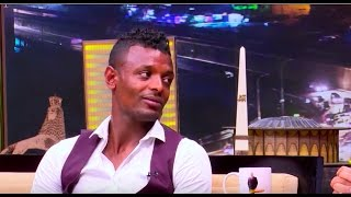 Interview with Striker Getaneh Kebede - Seifu Show Season 5 Ep 16 Part 21