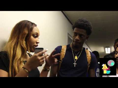 Rich Homie Quan Interview On Allythepub video