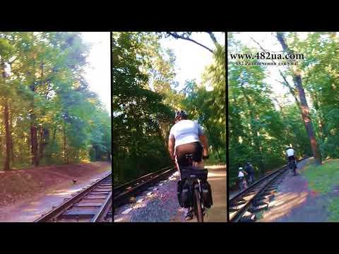 Велосипедная прогулка 14