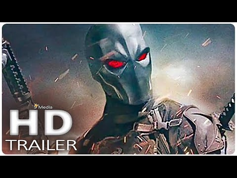THE DRAGON UNLEASHED Official Trailer (2019) Martial Arts, New Movie Trailers HD