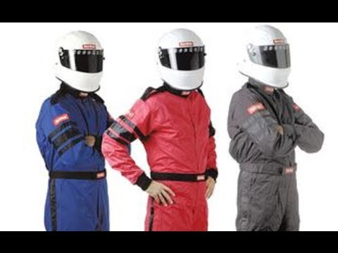 RaceQuip Safety Gear - Presented by Andy's Auto Sport