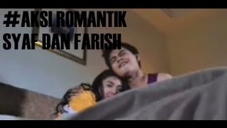 download lagu Aksi Romantik Syaf Dan Farish  Sebenarnya Saya Isteri gratis