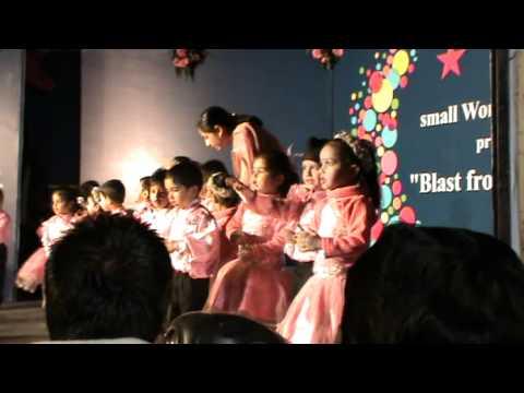 Samaira Singh - Lakdi ki Kathi