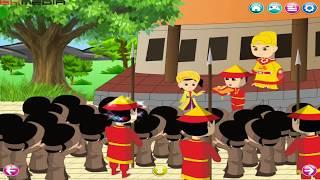 Truyện cổ tích Việt Nam tuyển tập - Kể truyện bé nghe giọng miền Bắc