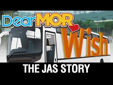 "Dear MOR: ""Wish"" The Jas Story 12-23-17"