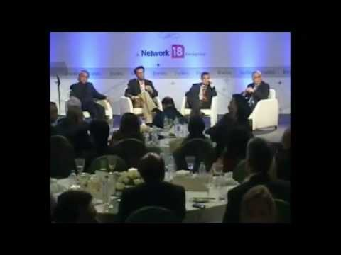 Leading Systemic Change (Forbes India Philanthropy Awards 2012: A Fireside Chat)