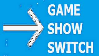 GAME SHOW SWITCH #39