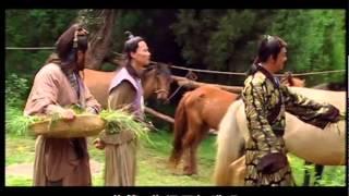 狼侠Wolf Man第3集(主演:焦恩俊、吴辰君、潘慧如、杨欣、陈虹)