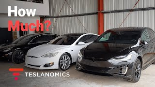 What is the Monthly Cost of a Tesla? [2019 UPDATED]
