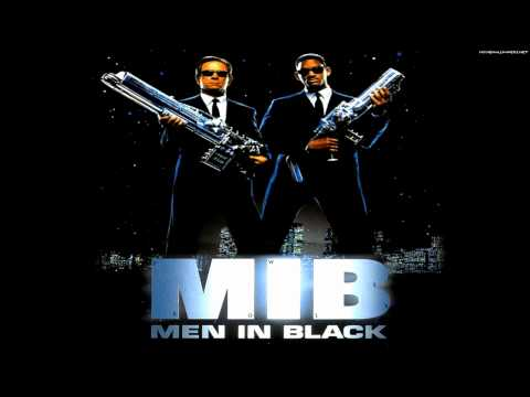 Men in Black is listed (or ranked) 44 on the list The Greatest Movie Themes