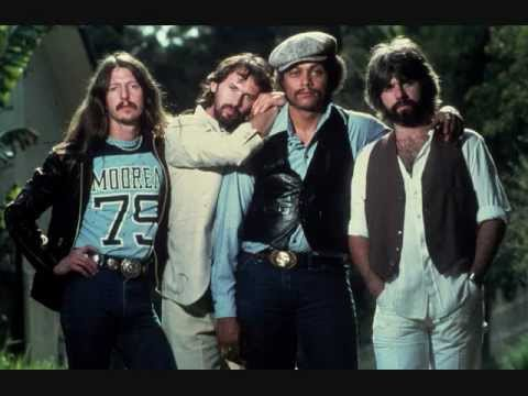 """Takin' It To The Streets"" was the title track from the sixth studio album by American rock band The Doobie Brothers, released in 1976. It was the first album to feature Michael McDonald on..."