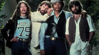 Watch Doobie Brothers Takin It To The Streets video