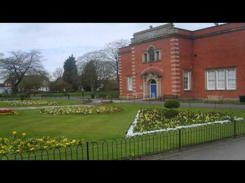 Nuneaton Museum and Art Gallery Hinckley Midlands