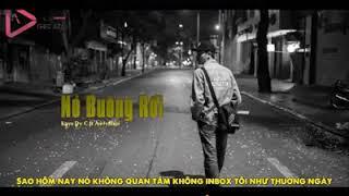 Nó Buông Rồi - Rap Việt