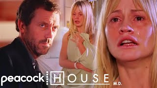 I AM A GIRL! | House M.D.