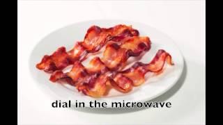 Bacon (lyric video) - Taylor Robert