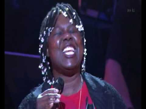 Joe Sample & Randy Crawford - Almaz