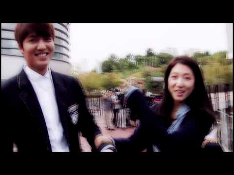What Makes You Beautiful - Lee Min Ho & Park Shin Hye video