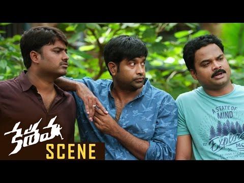 Keshava Movie Hilarious Comedy Scene | Vennela Kishore | Sudarshan | Madhu | TFPC