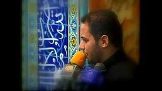 عمار الكناني قصيدة ترحلين كتبو على القبر