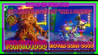 How to get the Torchwood and Goat! It's all about the CODES! Plants vs Zombies Garden Warfare 2!