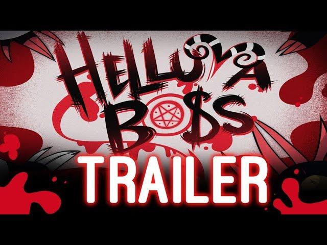 HELLUVA BOSS (TRAILER) thumbnail