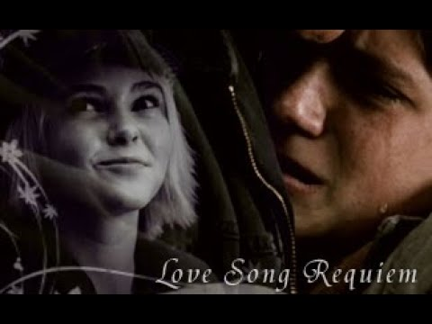 Love Song Requeim [Bridge to Terabithia; Leslie/Jess]