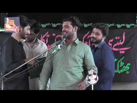 Zakir Yasir Raza Jhandvi | 30 May 2019 | Lond Pur Gujrat | #RazaProduction
