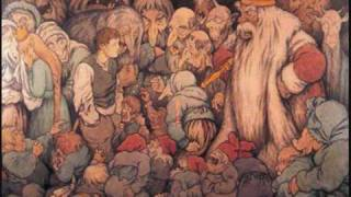 Edvard Grieg: In the Hall of the Mountain King