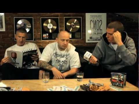 WYWIAD | SLU | PEJA i DJ DECKS | CNO2 | FLINT | FREESTYLE.PL