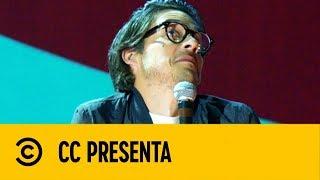 'Me Empezó a Ahorcar Mientras Cogíamos' | Roberto Flores | Comedy Central LA