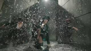 T ara cry cry MV ver 2 dance video jiyeon s part