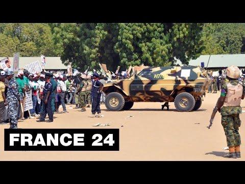 NIGERIA - Boko Haram attaque Maiduguri et prend le contrôle de Monguno