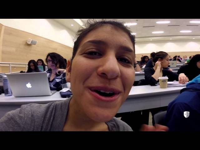 Stony Brook Student Selfies