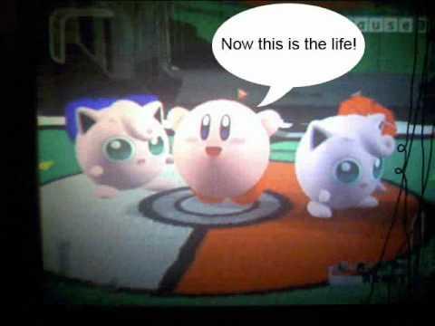 Kirby Jigglypuff Love V4 YouTube