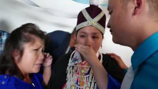 Mercy & Ger's Hmong Wedding